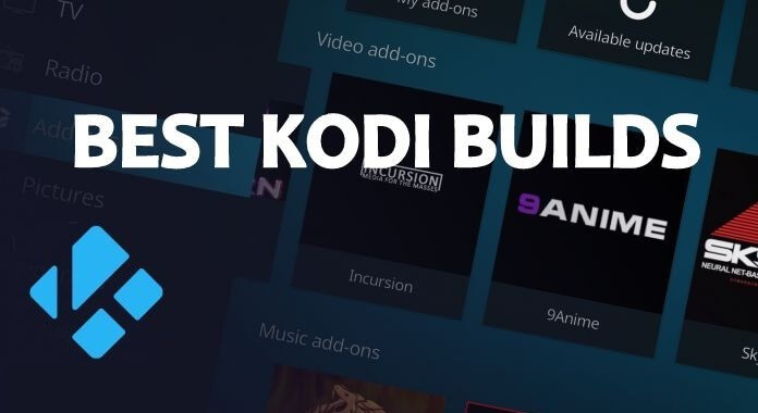 Best Kodi Build For Firestick 2020.17 Best Kodi Builds For Kodi Leia 18 2019 Firestick Apps