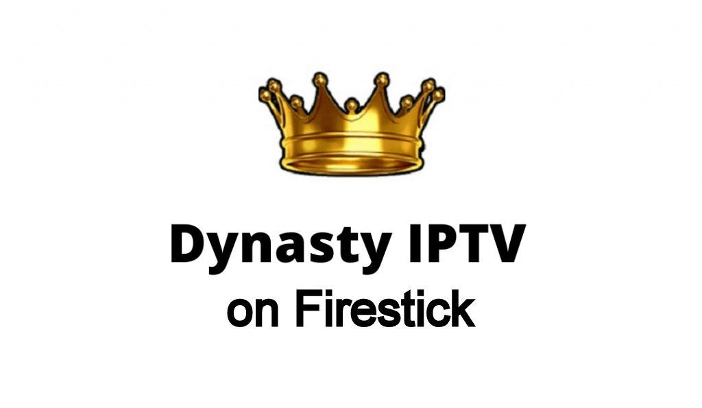 How to Install Dynasty IPTV on Firestick | Best Live TV App