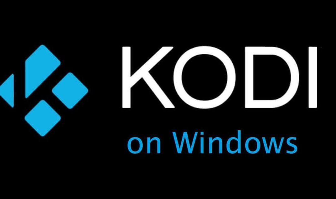 How to Reset Kodi on Windows [3 Easy Ways]