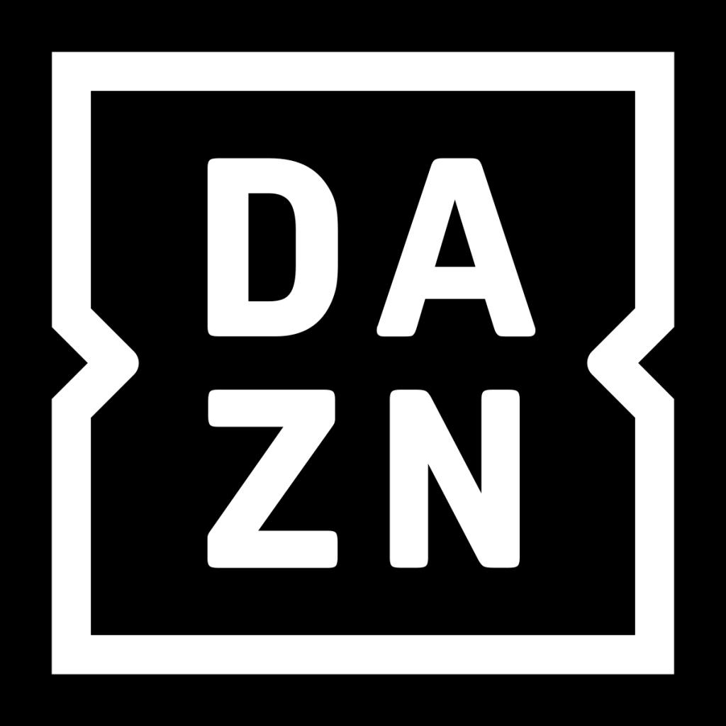 DAZN streaming service