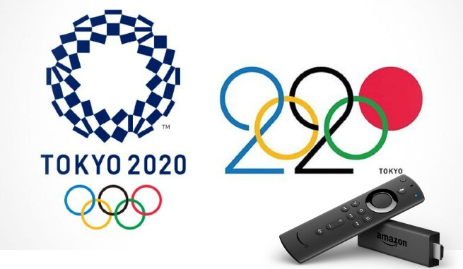 How to Watch Tokyo Olympics 2020 on Firestick
