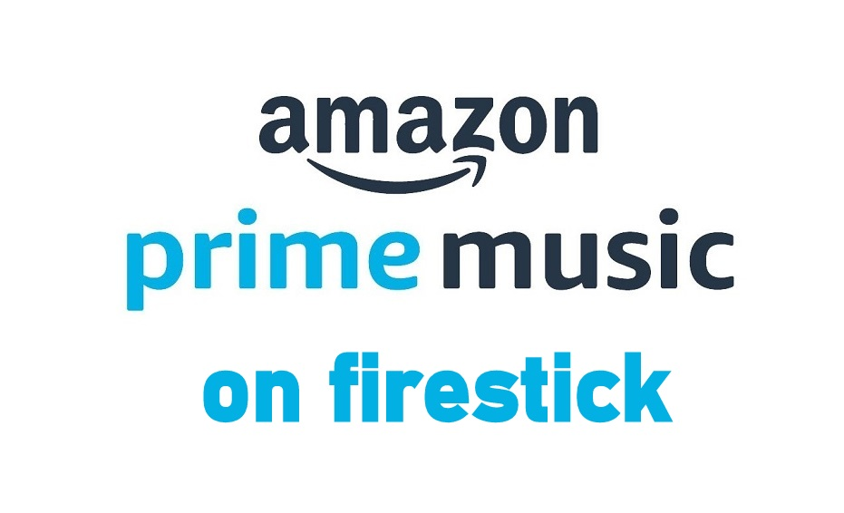 How to Stream Amazon Music on Firestick/ Fire TV